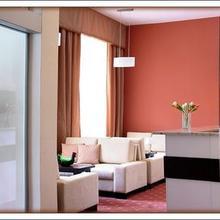 Best Western Hotel Tabor in Becice