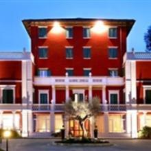 Best Western Hotel Villa Pigna in Campolungo