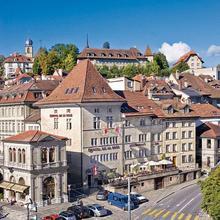 Best Western Hôtel de la Rose in Donatyre