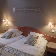 Best Western Hôtel Hermitage in Le Touquet-paris-plage