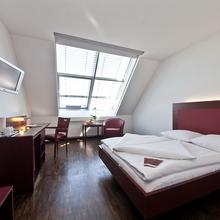BEST WESTERN Imperial Hotel Am Palmengarten in Frankfurt Am Main