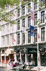Best Western Independence Park Hotel in Philadelphia
