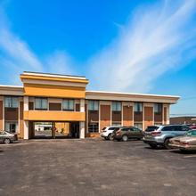 Best Western Inn At The Rochester Airport in Rochester