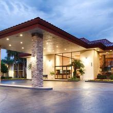 Best Western International Speedway Hotel in Daytona Beach