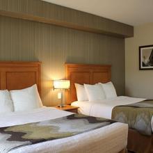 Best Western King George Inn & Suites in New Westminster