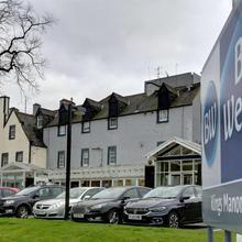 Best Western Kings Manor in Edinburgh