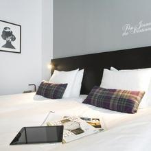Best Western Kom Hotel Stockholm in Stockholm