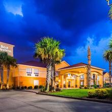 Best Western Lafayette Inn in New Iberia