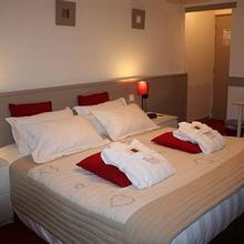Best Western Le Panorama in Puy-laveze
