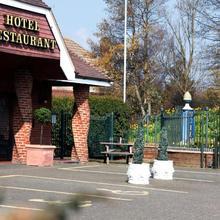 Best Western Manor Hotel in Rochester