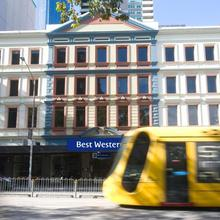 Best Western Melbourne City in Melbourne