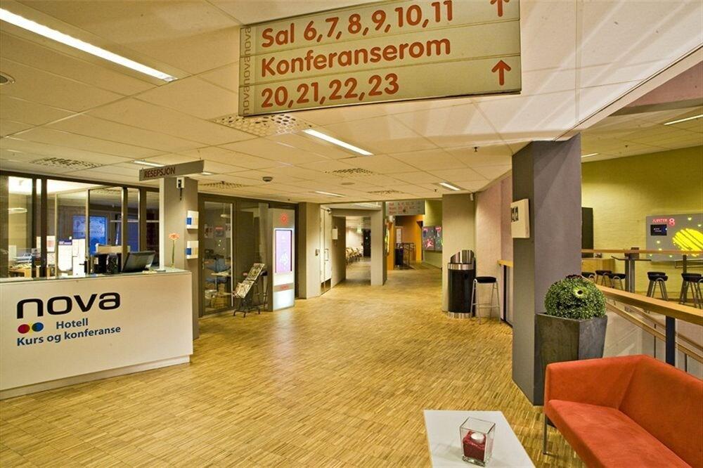 Best Western Nova Hotell Kurs & konferanse in Trondheim