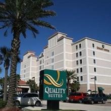 Best Western Oceanfront Jacksonville Beach in Jacksonville