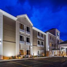 Best Western O'fallon Hotel in O'fallon