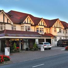 Best Western Palm Hotel in Hendon