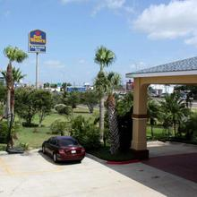 Best Western Paradise Inn in Corpus Christi