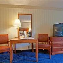 Best Western Pentagon Hotel Reagan Airport in Washington