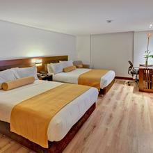 Best Western Plus 93 Park Hotel in Bogota