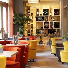 Best Western Plus Bordeaux Gare Saint-jean in Bordeaux
