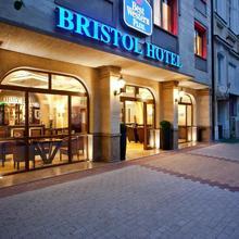 Best Western Plus Bristol Hotel in Sofia