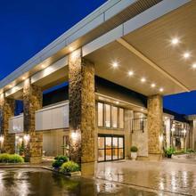 Best Western Plus Burnaby Hotel in Vancouver