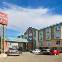 Best Western Plus Calgary Centre Inn in Calgary