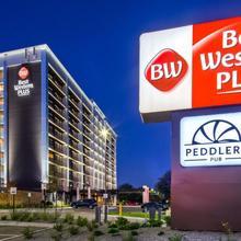 Best Western Plus Capitol Ridge in Minneapolis