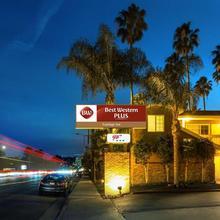 Best Western Plus Carriage Inn in San Fernando