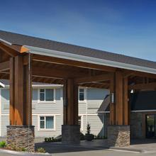 Best Western PLUS Country Meadows in Abbotsford