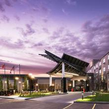 Best Western Plus Edmonton Airport Hotel in Edmonton
