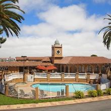 Best Western Plus El Rancho Inn in San Francisco