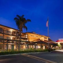 Best Western Plus Executive Inn in La Verne