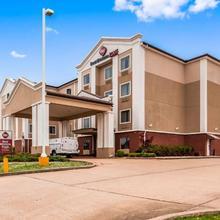 Best Western Plus Flowood Inn & Suites in Jackson