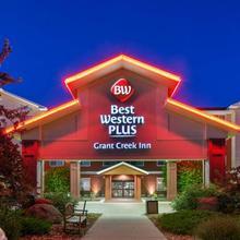 Best Western Plus Grant Creek Inn in Missoula