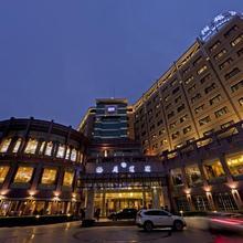 Best Western Plus Hangzhou Meiyuan Hotel in Hangzhou