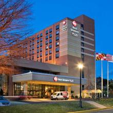 Best Western Plus Hotel & Conference Center in Baltimore