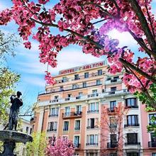 Best Western Plus Hotel Carlton Annecy in Sevrier