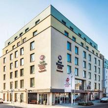 Best Western Plus Hotel Lanzcarré in Mannheim