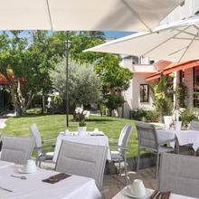Best Western Plus Hôtel Brice Garden Nice in Nice