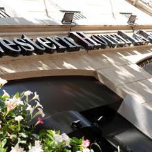 Best Western Plus Hôtel La Joliette in Marseille