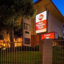 Best Western Plus Inn Of Hayward in Hayward