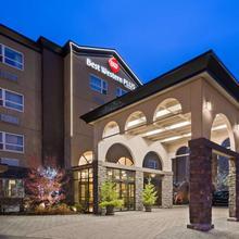 Best Western Plus Kamloops Hotel in Kamloops