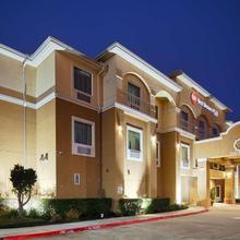 Best Western Plus Katy Inn And Suites in Lakeside