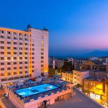 Best Western Plus Khan Hotel in Antalya