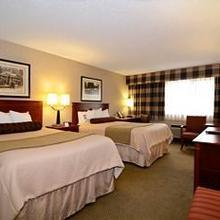 Best Western PLUS Lakeway Inn & Conference Center in Bellingham