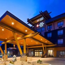 Best Western Plus Merritt Hotel in Merritt