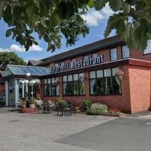 Best Western Plus Milford Hotel in Stanley