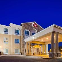 Best Western Plus Montezuma Inn And Suites in Las Vegas