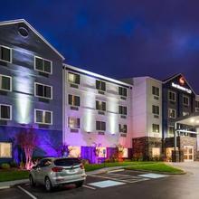 Best Western Plus Nashville Airport Hotel - Bna in Nashville