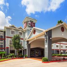 Best Western Plus Northwest Inn And Suites Houston in Houston